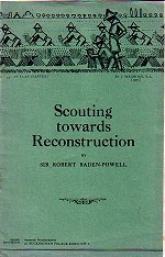 Scouting Towards Reconstruction